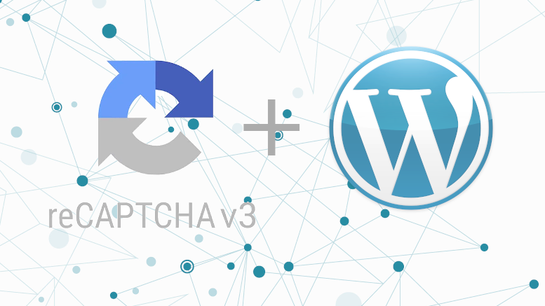 recaptcha v3 con Wordpress
