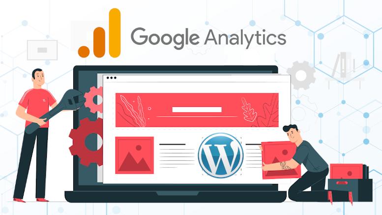 3 pasos para habilitar Google Analytics en tu sitio WordPress